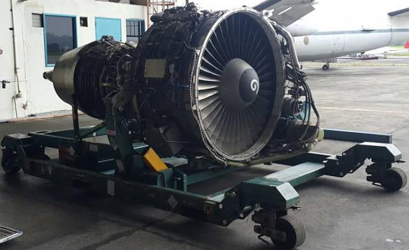 CFM56-3C1 & CFM56-3B2 Available for Lease or Sale