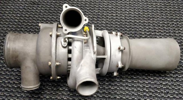 Cooling Turbine Pack for Hawker 800XP