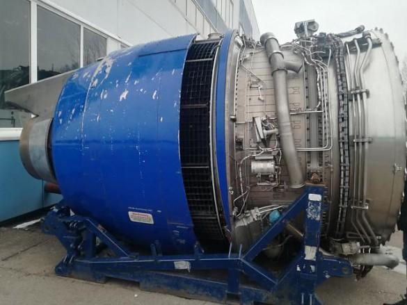 ROLLS-ROYCE RB211-524D4 ENGINES