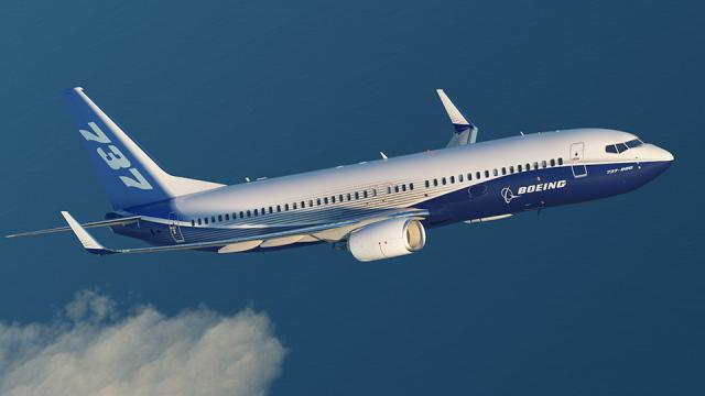 2018 BOEING 737-800 For Sale