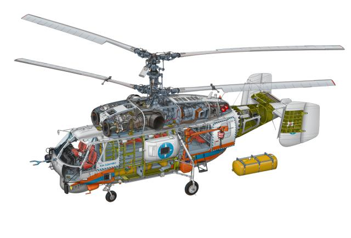 Elicottero Ka 32 : Kamov ka helicopter for sale at flightplanet
