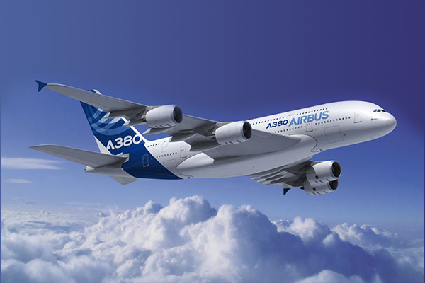 2008 AIRBUS A-380-800