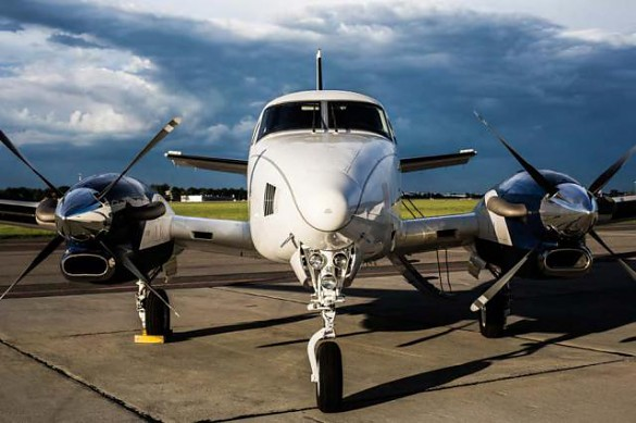 2011 BEECH C90 King Air GTx