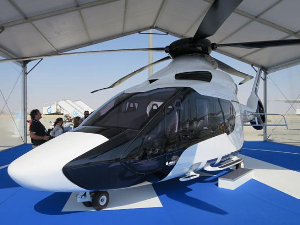 2019 AIRBUS HELICOPTERS H-160