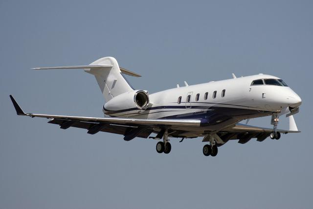 2013 BOMBARDIER Challenger 300 For sale