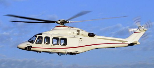 2013 AGUSTAWESTLAND AW-139 for sale