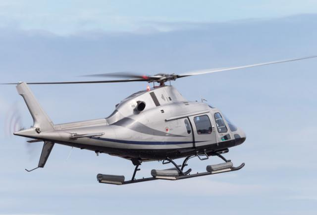 2014 AGUSTAWESTLAND AW-119 Koala KX for sale