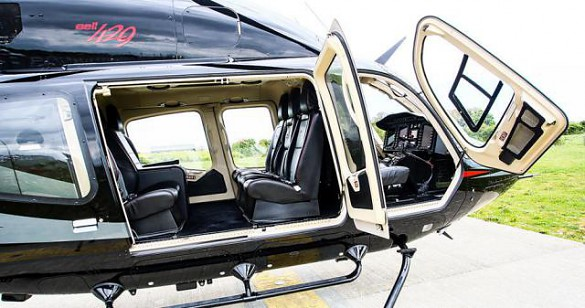 2010 BELL 429 GlobalRanger for sale