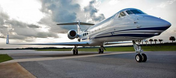 2008 GULFSTREAM AEROSPACE G-5SP Gulfstream G550 for sale