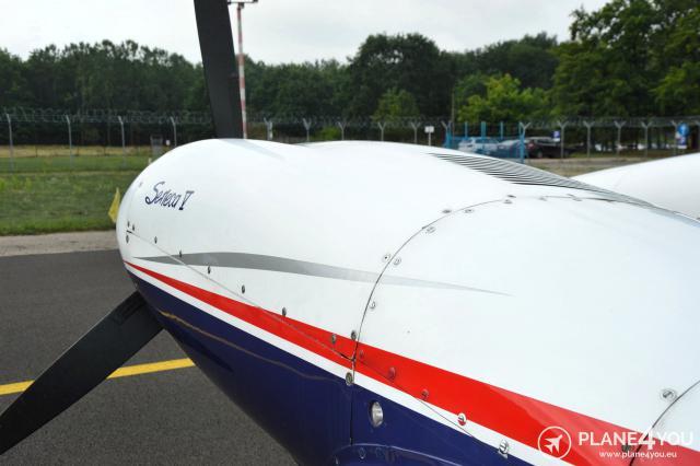 2008 PIPER PA-34 Seneca V