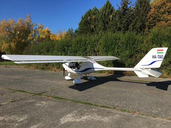 2016 FLY SYNTHESIS Storch
