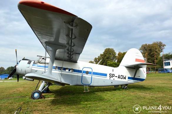 1985 PZL-MIELEC An-2 Antek