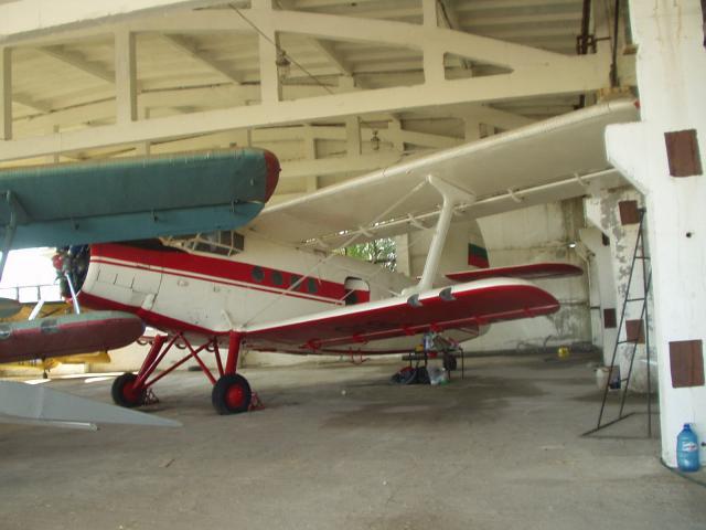 1965 ANTONOV An-2
