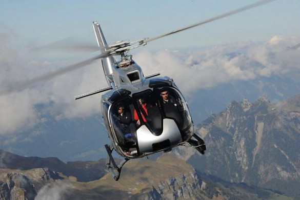 2018 AIRBUS HELICOPTERS H-130 T2