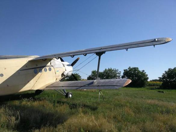 1985 ANTONOV An-2 Antonov-2