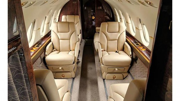 2005 HAWKER BEECHCRAFT Hawker 800 XPi