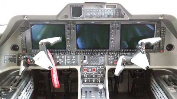 2009 EMBRAER EMB-500 Phenom 100