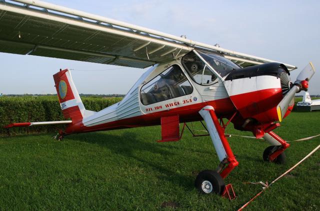 1988 PZL-OKECIE PZL-104 Wilga 35