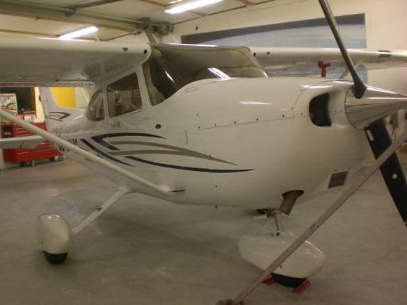 2007 CESSNA 172 Skyhawk SP