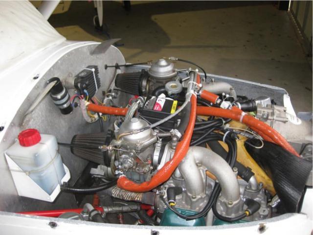 2013 ABS RF-9 Rotax 912
