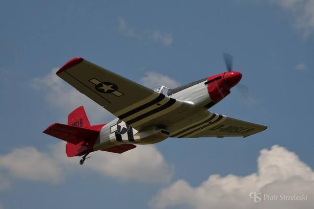 2012 LOEHLE 5151 Mustang