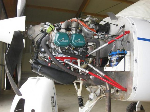 2013 PIPER PiperSport