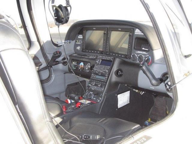 2007 CIRRUS SR-22 G3 Turbo