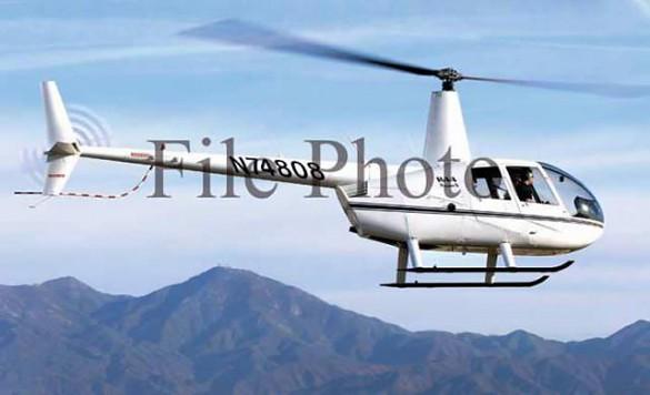 2021 ROBINSON R-44 Raven II w/AC