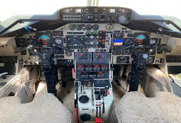 1978 HAWKER SIDDELEY Hawk Hawker 700