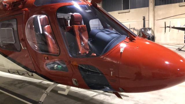 2011 AGUSTAWESTLAND AW-119 Koala KE
