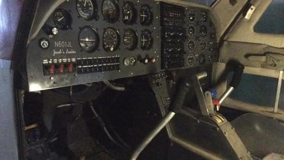 2001 AEROCOMP Comp Air 7T