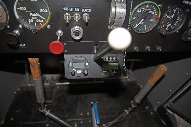 1962 SCHEIBE SF-23 Sperling C
