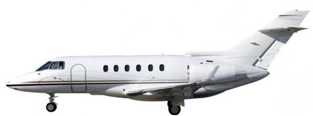 2001 HAWKER BEECHCRAFT Hawker 800 XP
