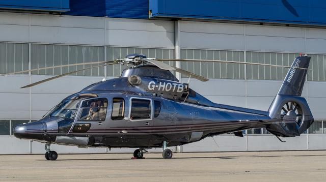 2008 AIRBUS HELICOPTERS EC-155 AIRBUS VIP