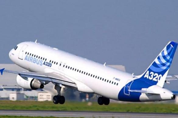 1991 AIRBUS A-320 A320-231