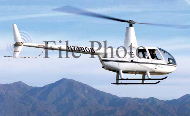 2020 ROBINSON R-44 Raven II w/AC